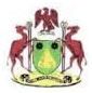 THE KANO STATE AGRICULTURAL AND RURAL DEVELOPMENT AUTHORITY