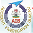 ACCIDENT INVESTIGATION BUREAU (AIB)