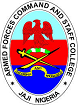ARMED FORCES COMMAND AND STAFF COLLEGE JAJI