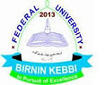 FEDERAL UNIVERSITY BIRNIN KEBBI
