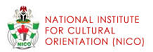 NATIONAL INSTITUTE FOR CULTURAL ORIENTATION