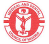 MEDICAL AND DENTAL COUNCIL OF NIGERIA