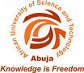 AFRICAN UNIVERSITY OF SCIENCE AND TECHNOLOGY, ABUJA