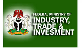 FEDERAL MINISTRY OF INDUSTRY, TRADE AND INVESTMENT (FMITI)