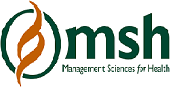 MANAGEMENT SCIENCE FOR HEALTH (MSH)