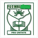 FEDERAL GOVERNMENT COLLEGE, IKOLE