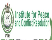 INSTITUTE FOR PEACE AND CONFLICT RESOLUTION (IPCR)