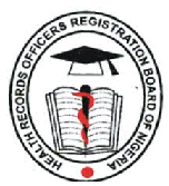 HEALTH RECORDS OFFICERS REGISTRATION BOARD OF NIGERIA
