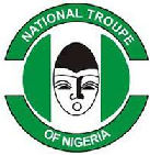 NATIONAL TROUPE OF NIGERIA