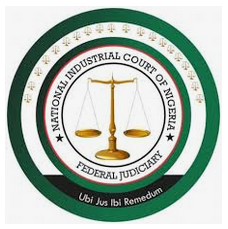 THE NATIONAL INDUSTRIAL COURT OF NIGERIA