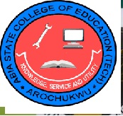ABIA STATE COLLEGE OF EDUCATION