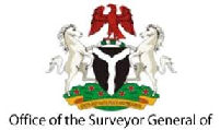 OFFICE OF THE SURVEYOR GENERAL OF THE FEDERATION
