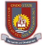 ONDO STATE UNIVERSITY OF SCIENCE AND TECHNOLOGY