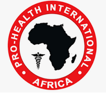 PRO-HEALTH INTERNATIONAL